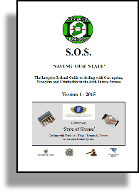 The Integrity Ireland SOS Guide